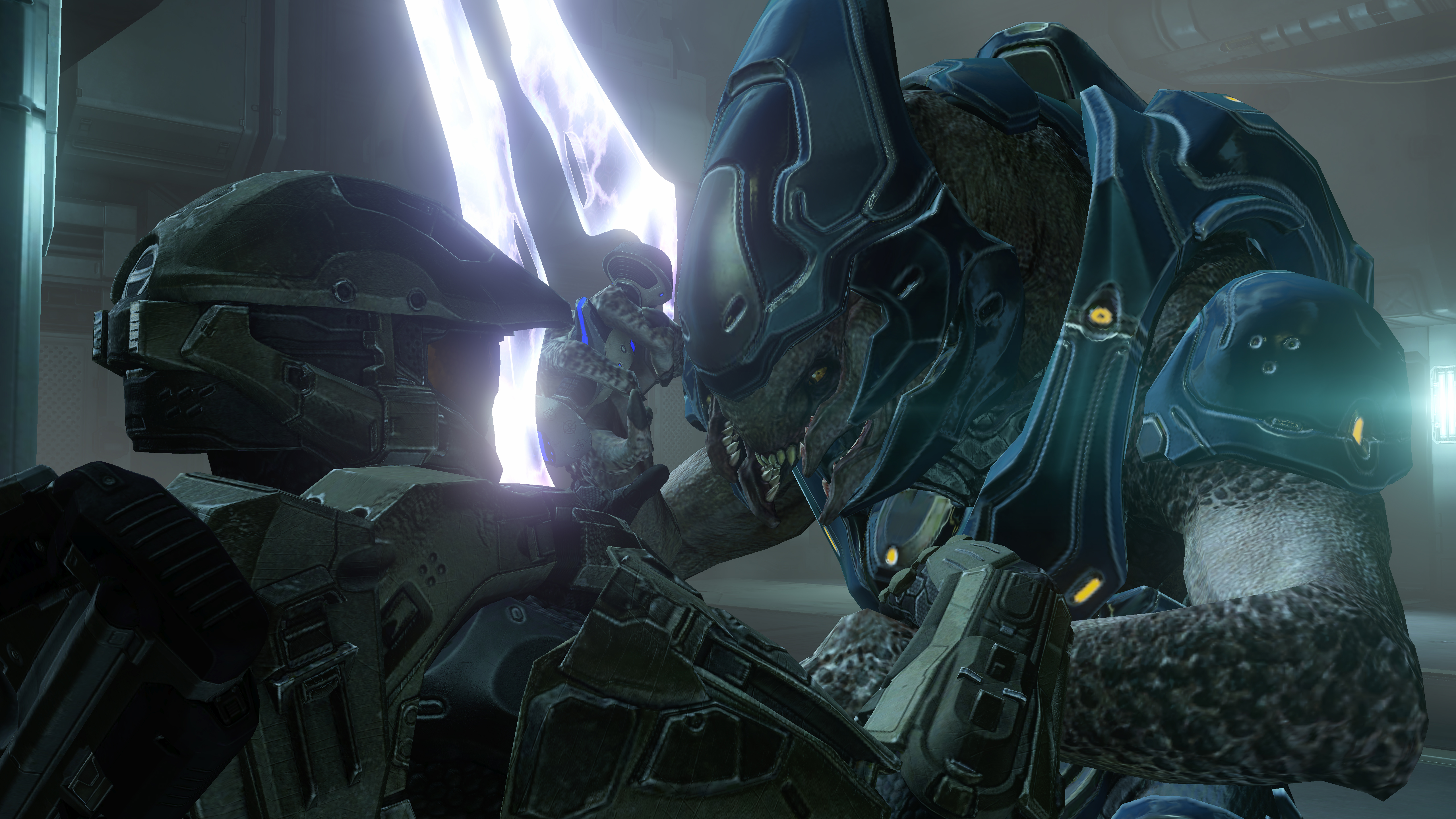 Top 5 Most Memorable Halo Moments Gamezone
