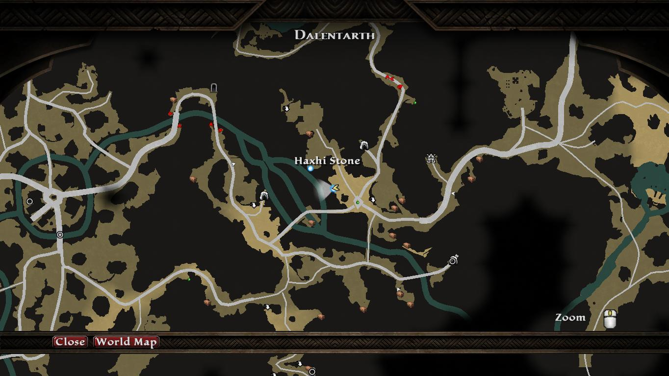 Kingdoms of Amalur: Reckoning Walkthrough - GameZone on the gardens of ysa amalur map, league of legends detailed map, silent hill detailed map, reckoning map, world map, resident evil detailed map, borderlands detailed map, kingdom of amalur level map, amalur sun camp map, runescape detailed map, lord of the rings detailed map,